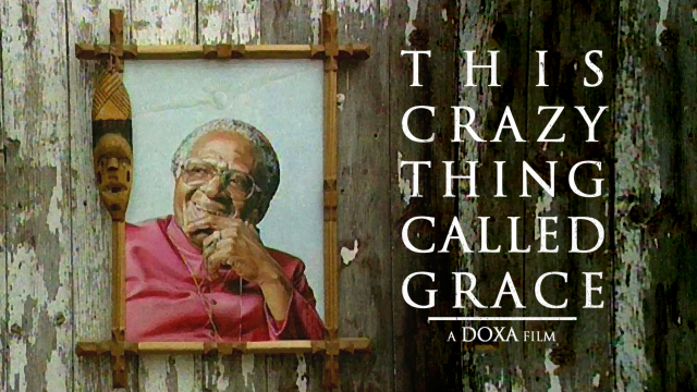 This Crazy Thing Called Grace