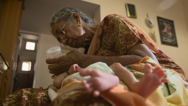 India's Miracle Babies