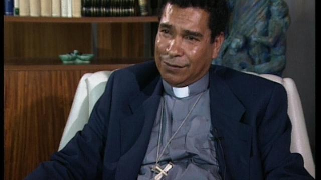 Bishop Belo Report