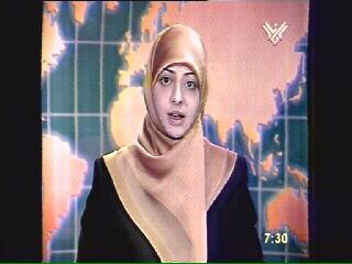 Hezbollah TV