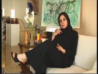 Iran's Fearless Feminist Filmmaker
