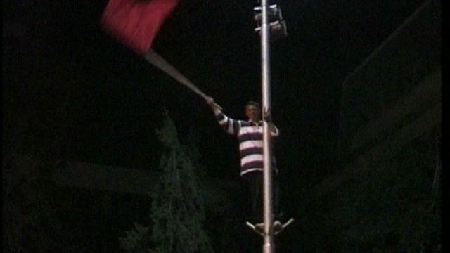 Kosovo Rushes