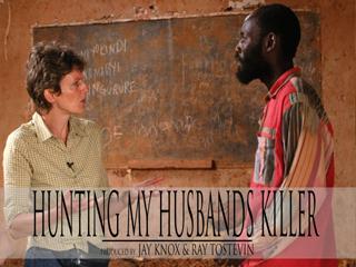 Hunting My Husband's Killers
