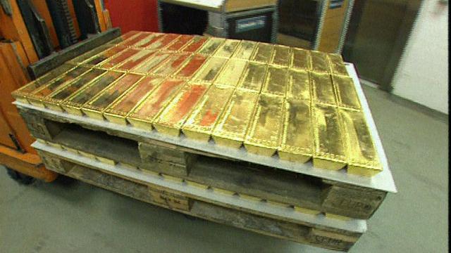 Gold Scandal