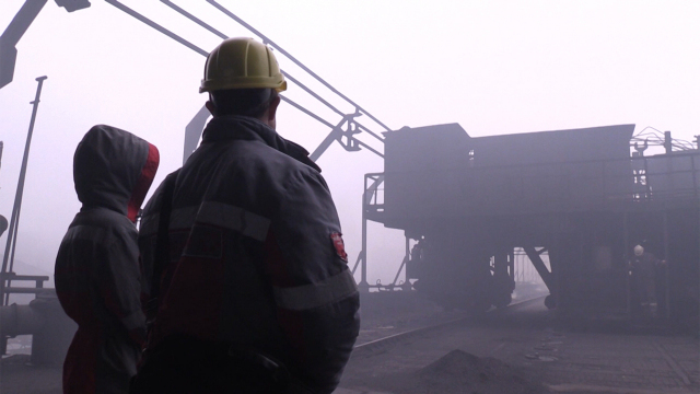 Ukrainian Coal
