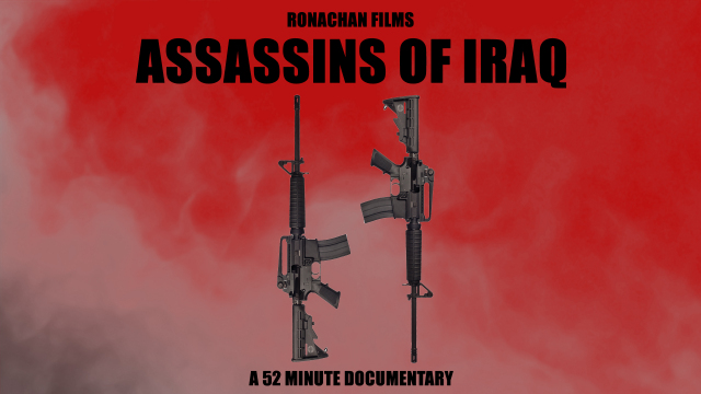 Assassins of Iraq