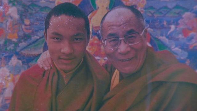 After the Dalai Lama