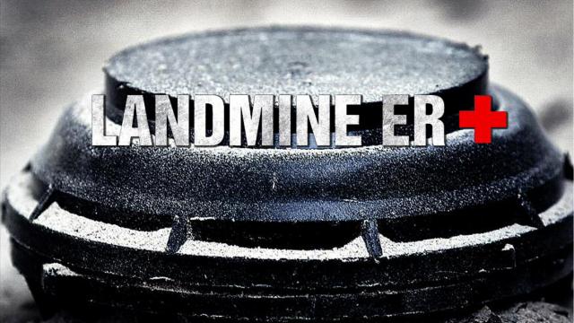 Landmine ER