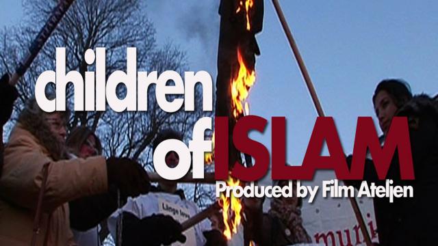 Children of Islam