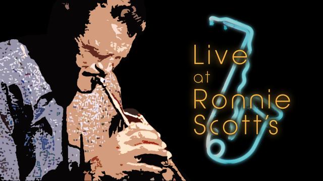 Chet Baker: Live at Ronnie Scotts