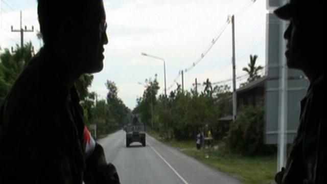 Thailand's Deep South