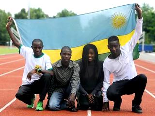Rwanda's Warm Welcome
