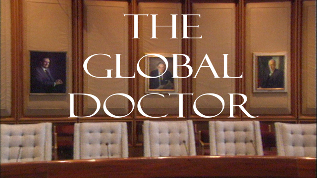 The Global Doctor