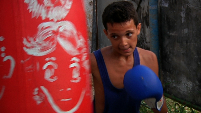 Cuba's Boxing Revolution