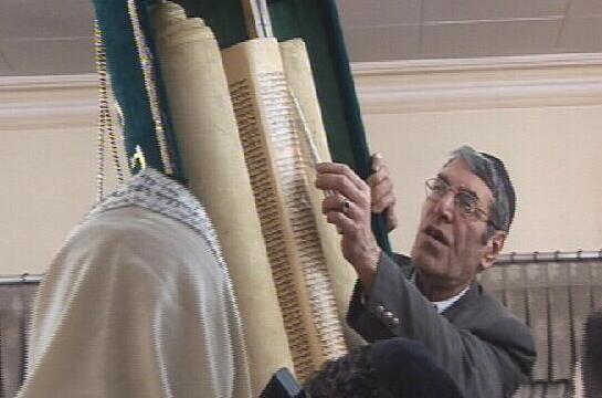 Iran's Jews