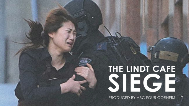 The Lindt Cafe Siege