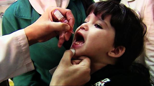 The Polio Emergency