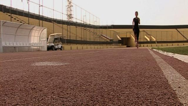 Iraqi Olympics