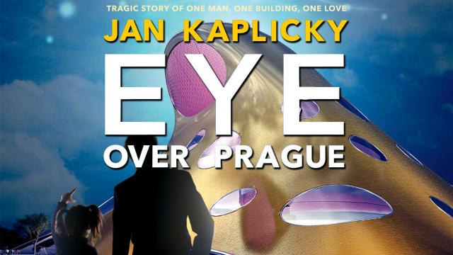 Eye Over Prague