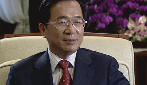 The President Vs Ligi Li