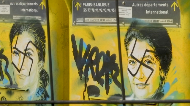 France's Antisemitism Problem