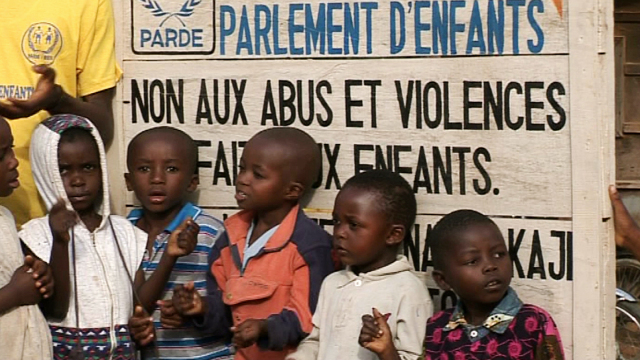 Congo's Children