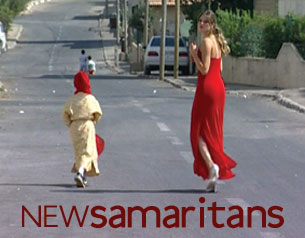The New Samaritans