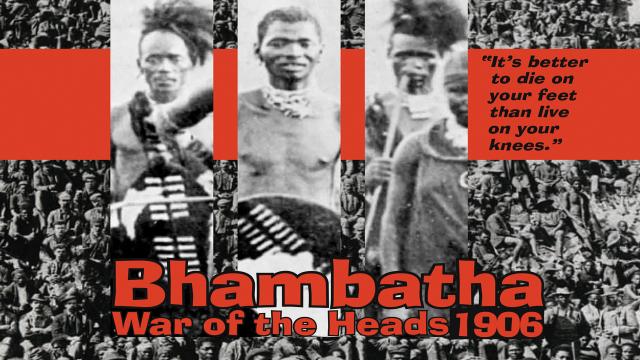 Bhambatha - War Of The Heads