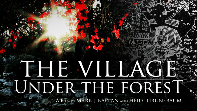The Village Under the Forest