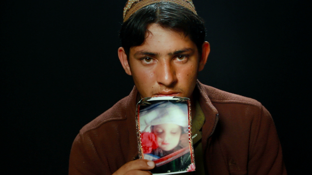 Wounds of Waziristan