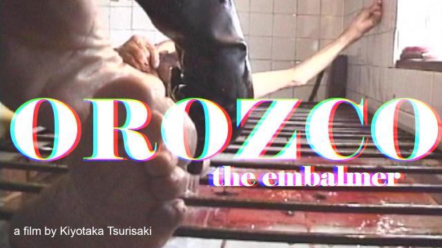 Orotzco the Embalmer