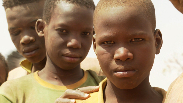 Burkina Faso's Gold