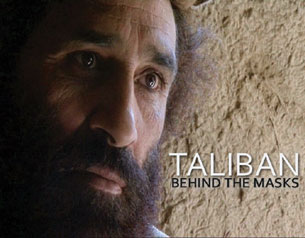 Taliban - behind the masks
