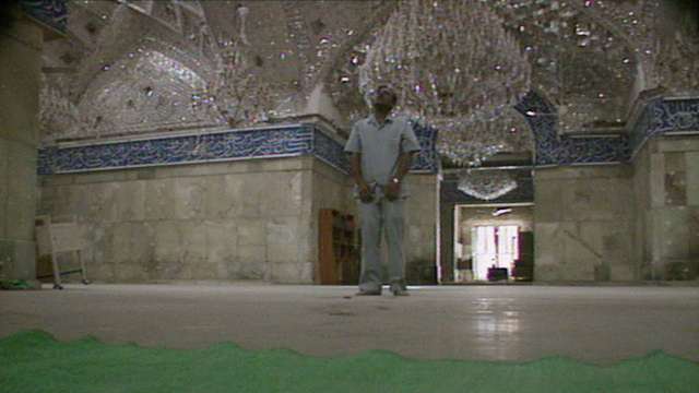 Karbala - City of Martyrs
