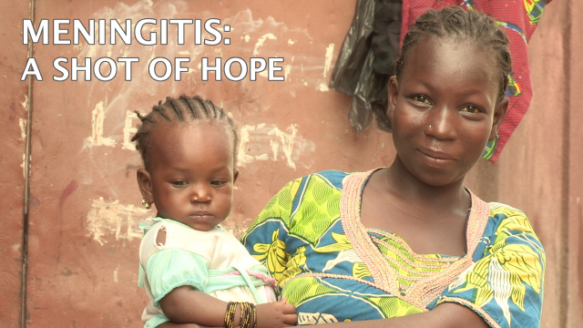 Meningitis: A Shot of Hope