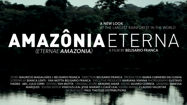 Amazonia Eterna