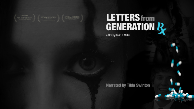 Letters From Generation RX