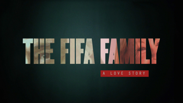 The FIFA Family - A Love Story