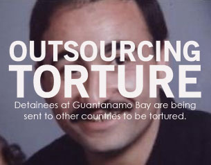 Outsourcing Torture