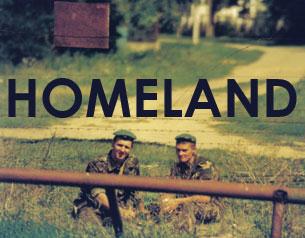 Hungary - Homeland