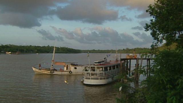 Justice Boat
