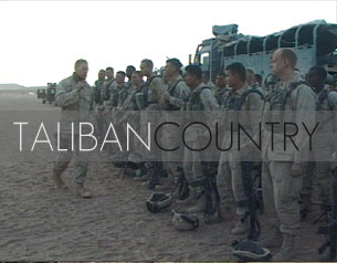 Taliban Country
