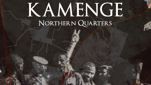 Kamenge: Northern Quarters