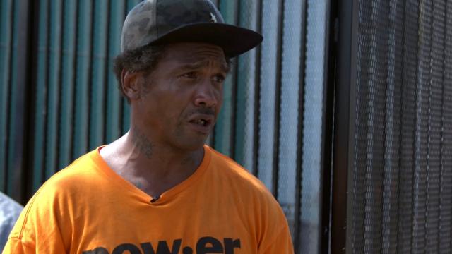 Tackling LA's Chronic Homelessness