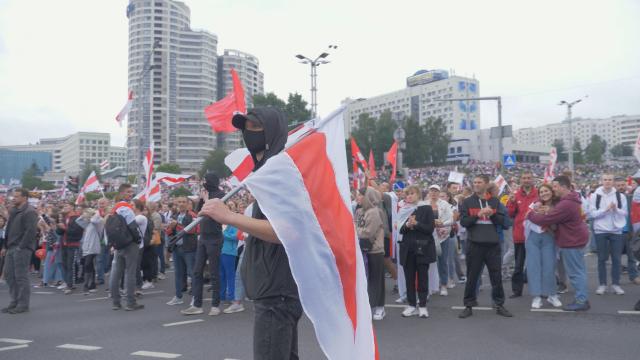 Belarus Behind Closed Doors