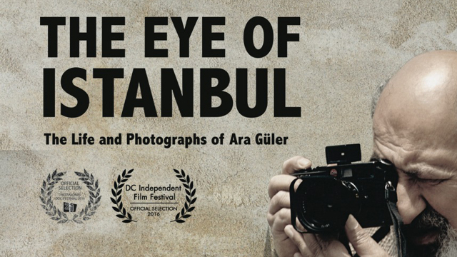 The Eye Of Istanbul