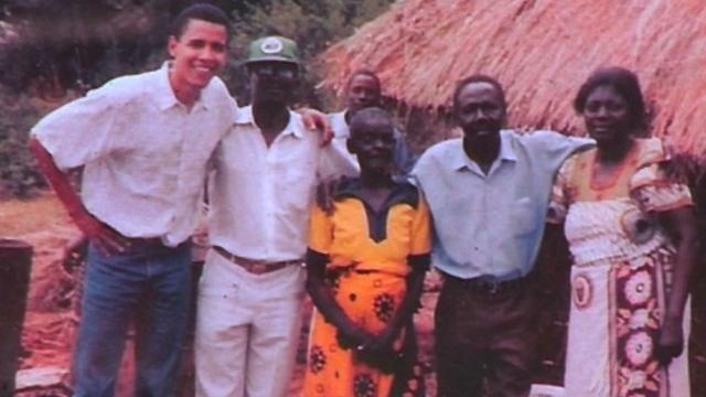 Obama's Village