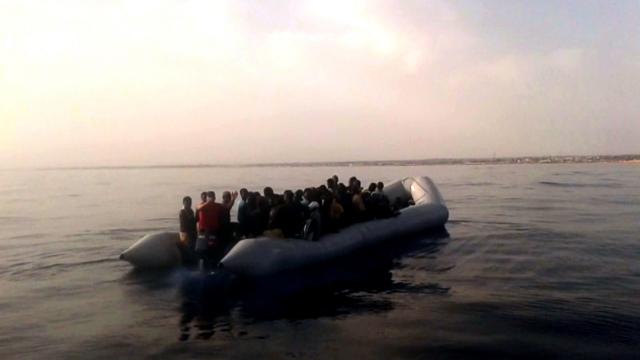 The Migrant Trade