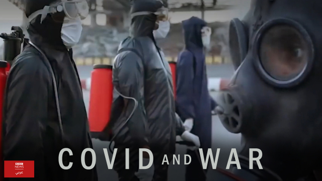 Covid and War