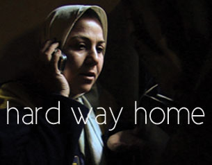 Hard Way Home